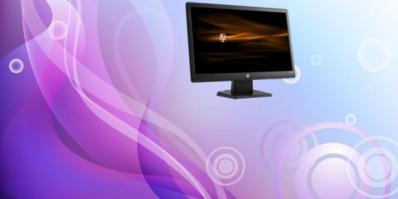 LCD, LED monitorok