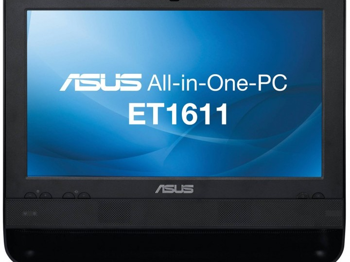 Asus All-In-One ET1611 - DIGIPC.hu