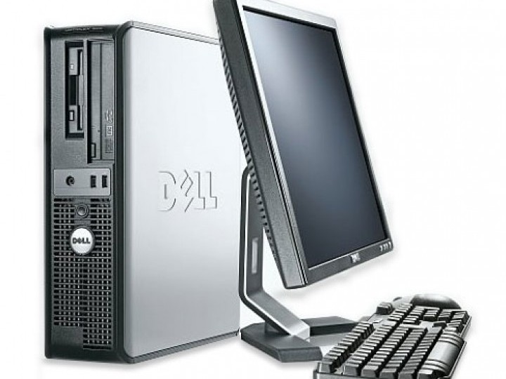 Dell Optiplex 330 - DIGIPC.hu