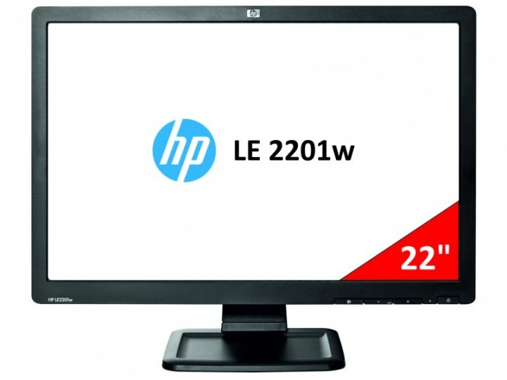 HP LE2201W