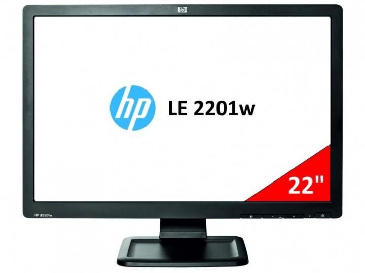 HP LE2201W - DIGIPC.hu
