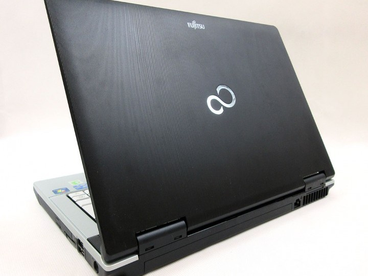 Fujitsu LifeBook S751 - DIGIPC.hu