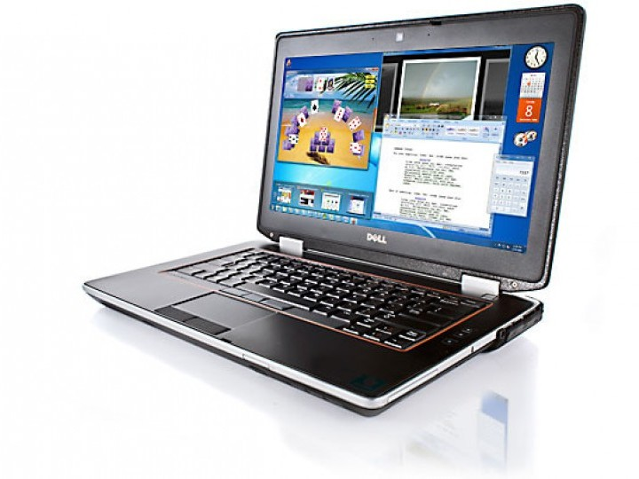 Dell Latitude E6420 - DIGIPC.hu