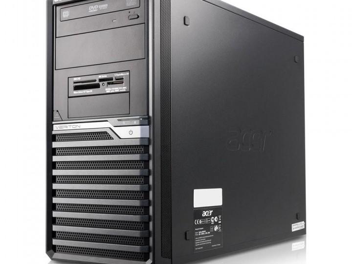 Acer Veriton GAMER PC! - DIGIPC.hu
