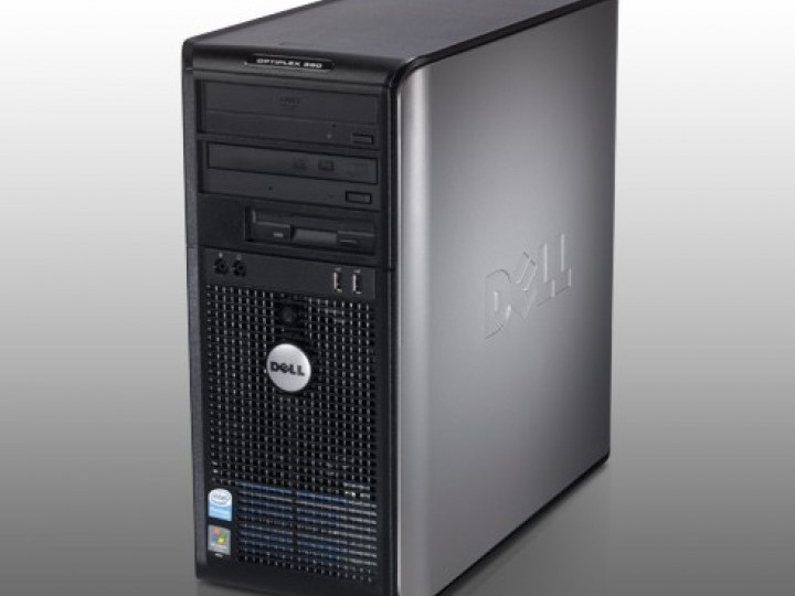 Dell Optiplex TORONY PC