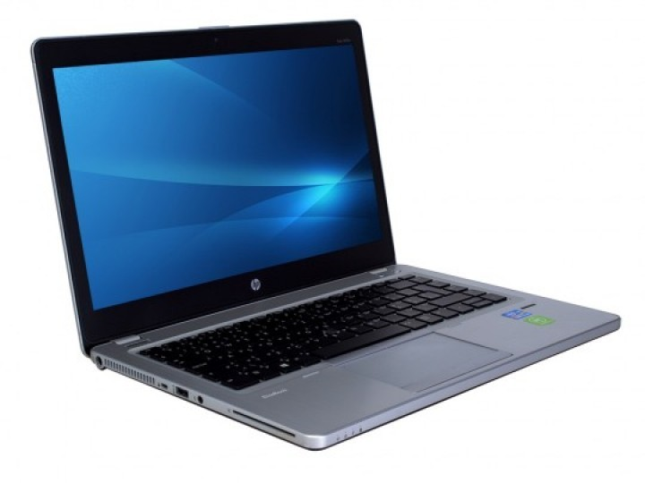 HP Folio 9470M - DIGIPC.hu