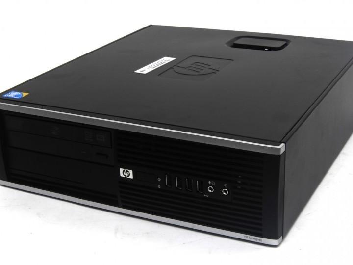 HP Compaq 8100 Elite - DIGIPC.hu