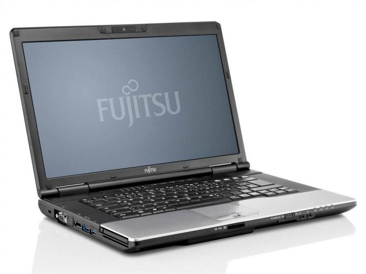 Fujitsu LifeBook E752 - DIGIPC.hu