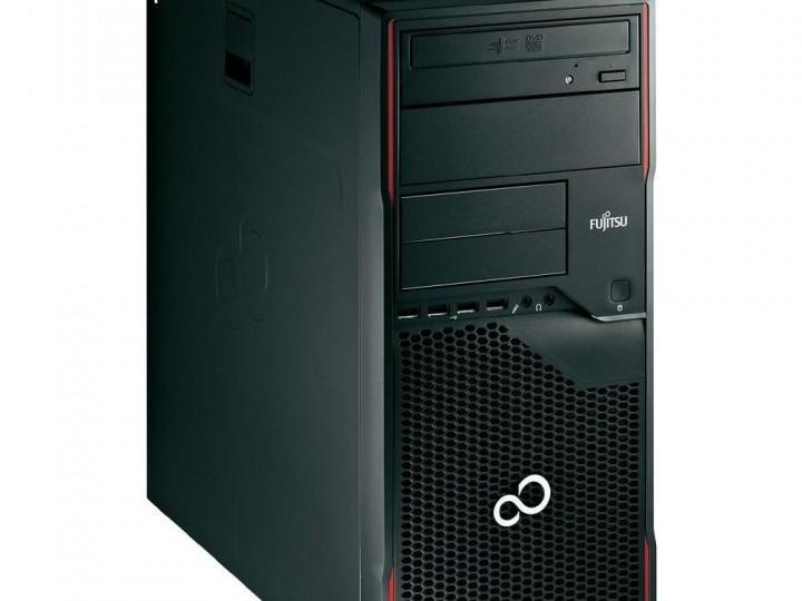 Fujitsu Esprimo P700 i7