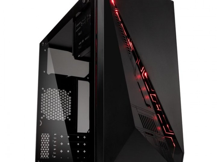 ÚJ Intel i5 GAMER PC!