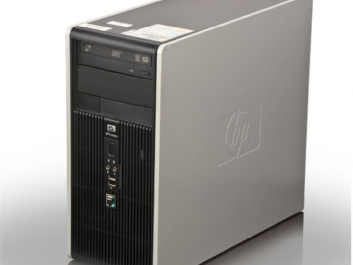 HP Compaq dc7800 CMT