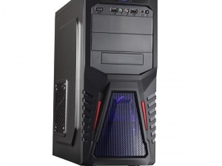 ÚJ Core i7 GAMER PC! - DIGIPC.hu