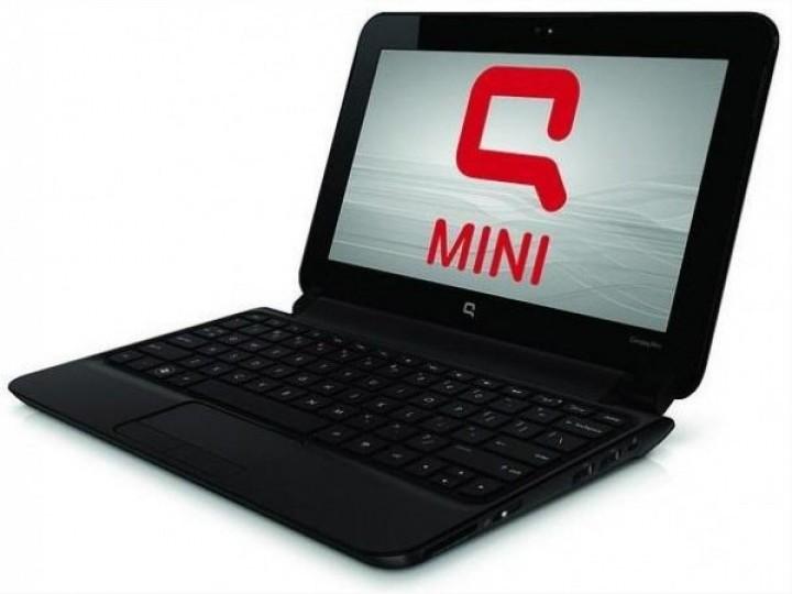 HP Compaq Mini CQ10