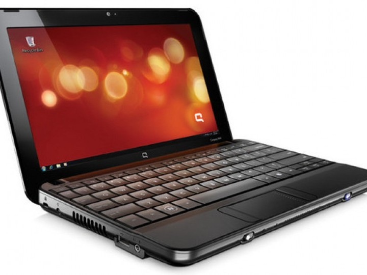 HP Compaq Mini CQ10 - DIGIPC.hu