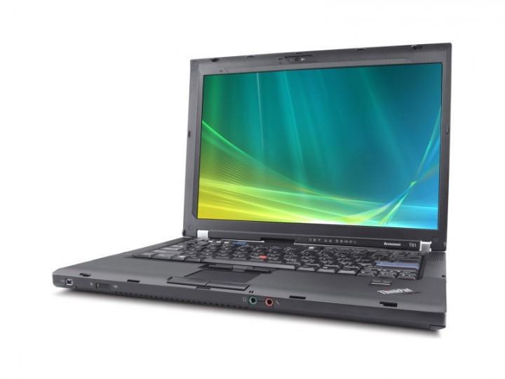 Lenovo ThinkPad T61 - DIGIPC.hu