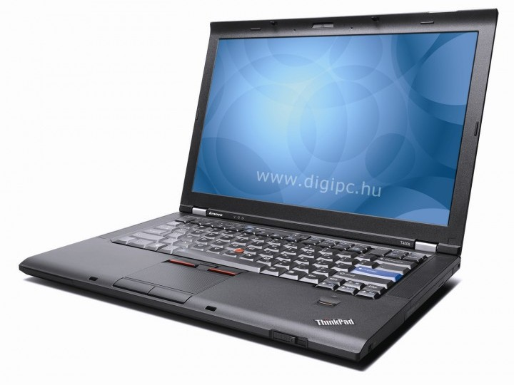 Lenovo ThinkPad T400 - DIGIPC.hu