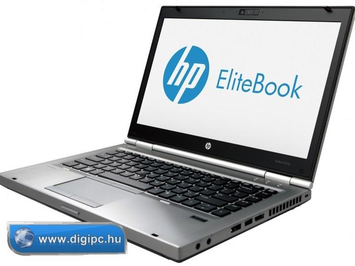 HP EliteBook 8470p - DIGIPC.hu