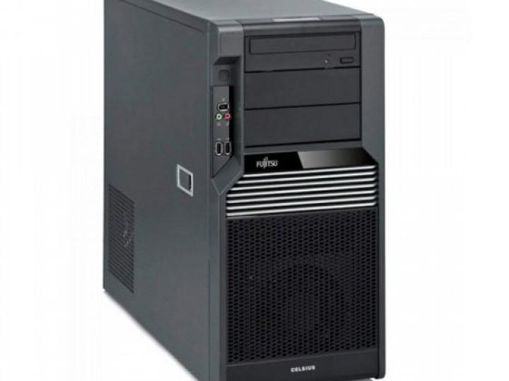 FUJITSU I7 GAMER PC II.